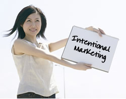 Intentionalmarketing